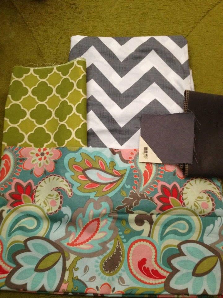 Fabrics Addison