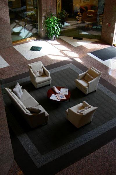 FORUM II Lobby Renovation