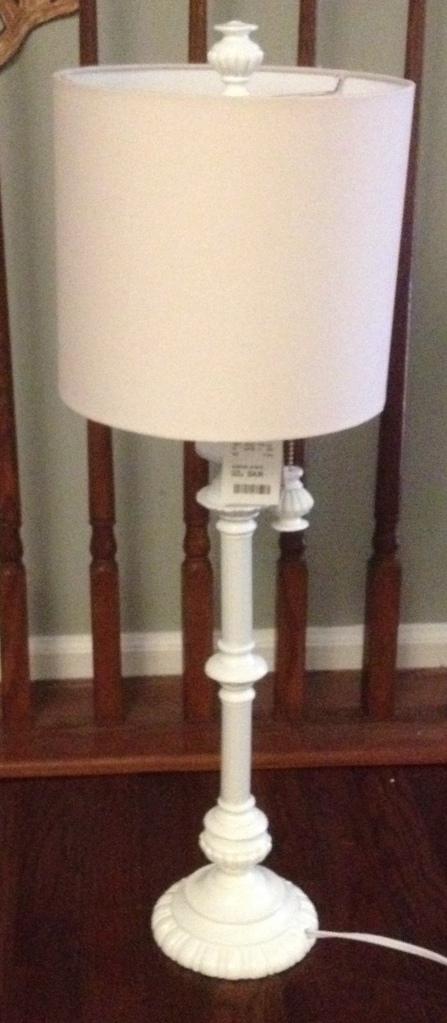 Original Lamp Find edit